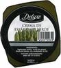 Crema Espárrago Verde - Producto