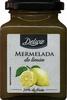 """Mermelada de limón """"Deluxe"""" - Producto"""