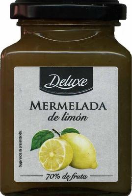 "Mermelada de limón ""Deluxe"" - Product - es"
