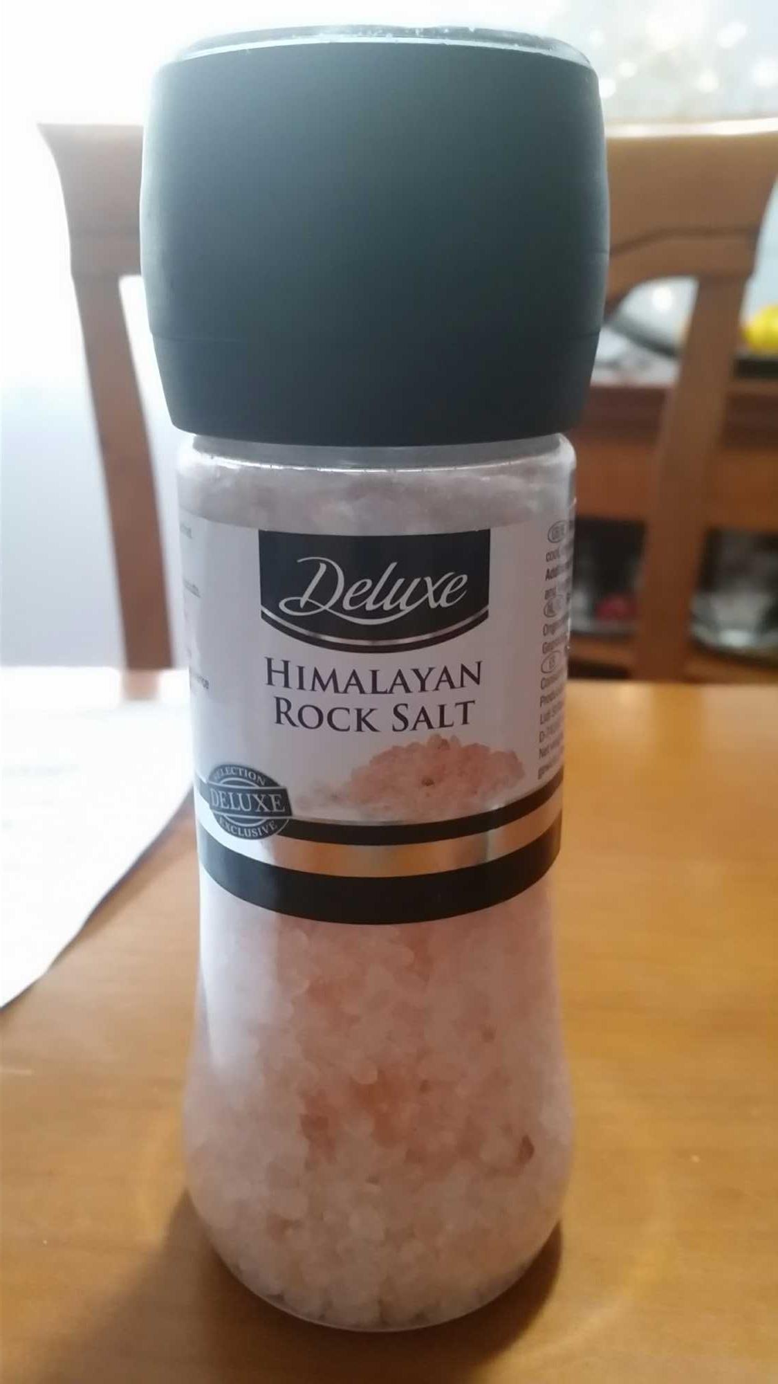 Himalayan Rock Salt - Product