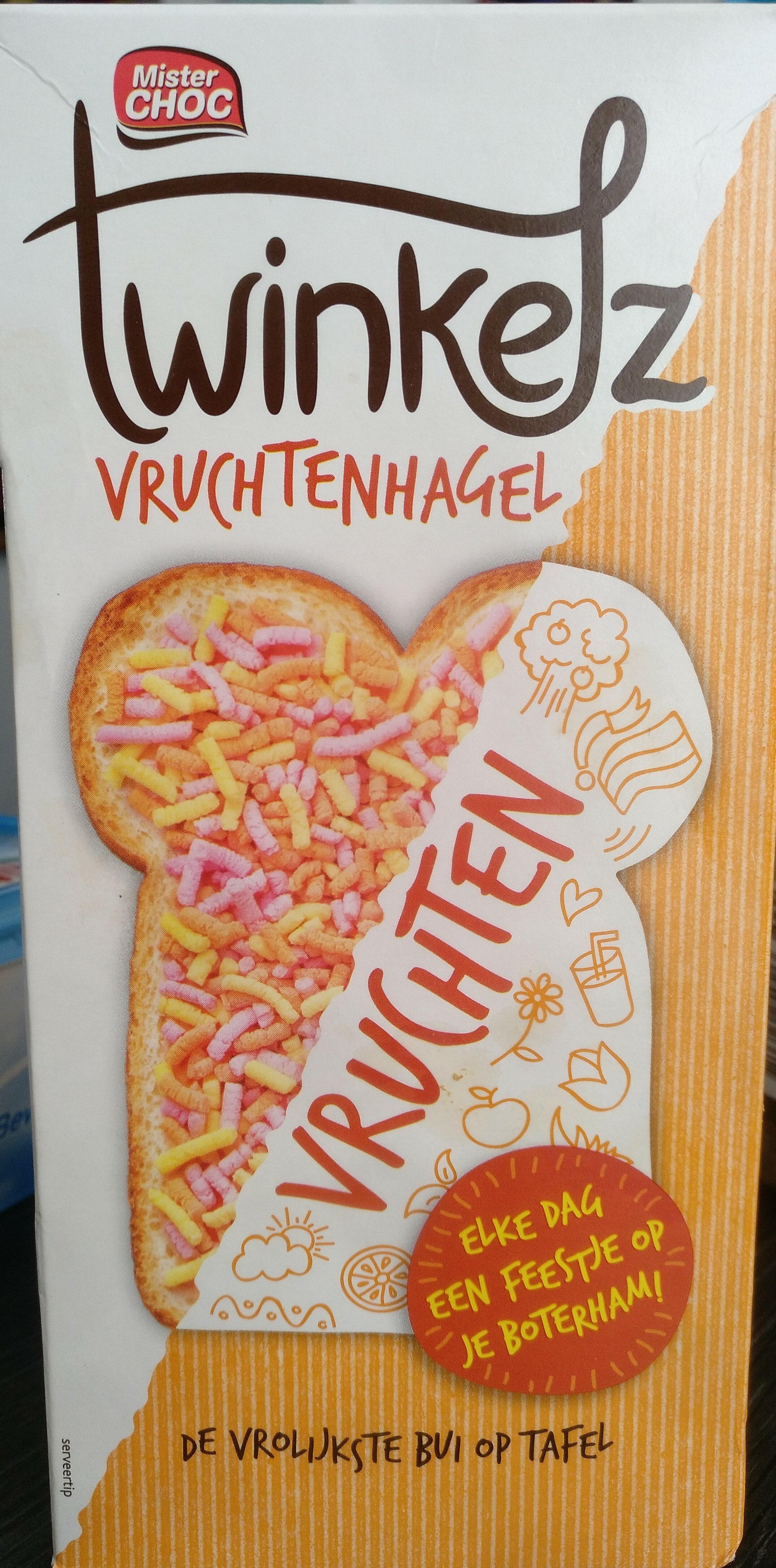 Vruchtenhagel - Product - nl