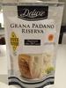Grana Padano Riserva - Produkt