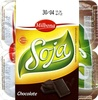 Postre de soja con chocolate - Product