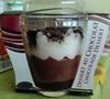 Dessert au chocolat - Product
