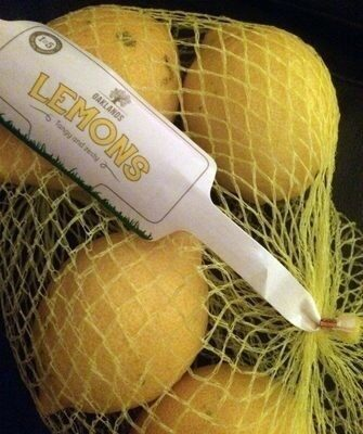 Lemon Primofiori - Product - en