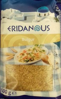 Bulgur - Producto - es