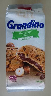 Cookies Noisette - Produkt - de
