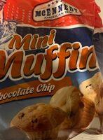 Mini muffins - Produit - fr