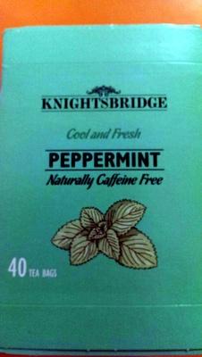 Peppermint - Produit - en