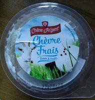 Fromage frais de chèvre - Product