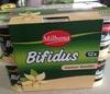 Bifidus saveur Vanille (12 x) - Product