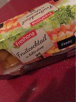 Salade de fruits exotiques Harvin - Product