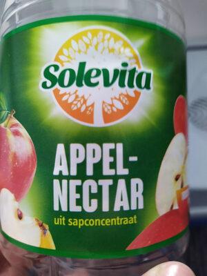 Solevita Appelnectar - Product - nl