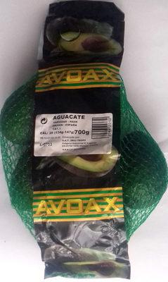 Aguacate - Produit