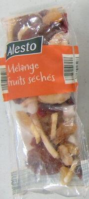 Mélange de Fruits Séchés - Produit - fr