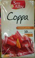 Coppa - Product