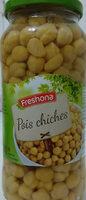 Pois Chiches - Produit