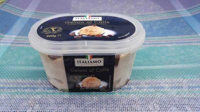 Gelato Al Caffe, Kaffee - Product - fr