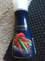 Peperoncino Chili Oïl Spray - Produit