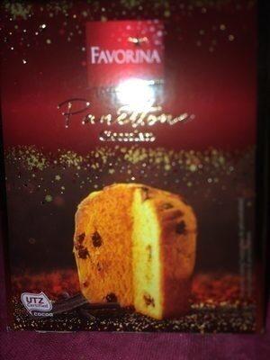 Panettone Cioccolato - Product - en