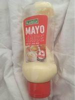 Mayonnaise avec oeuf traditionnelle - Product - en