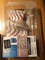Filets Cabillaud sauvage Nord-est de l'atlantique - Product - fr