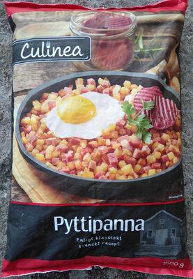 Culinea Pyttipanna - Produit
