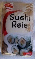 Sushi rice - Produkt