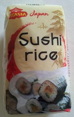 Sushi rice - Producte