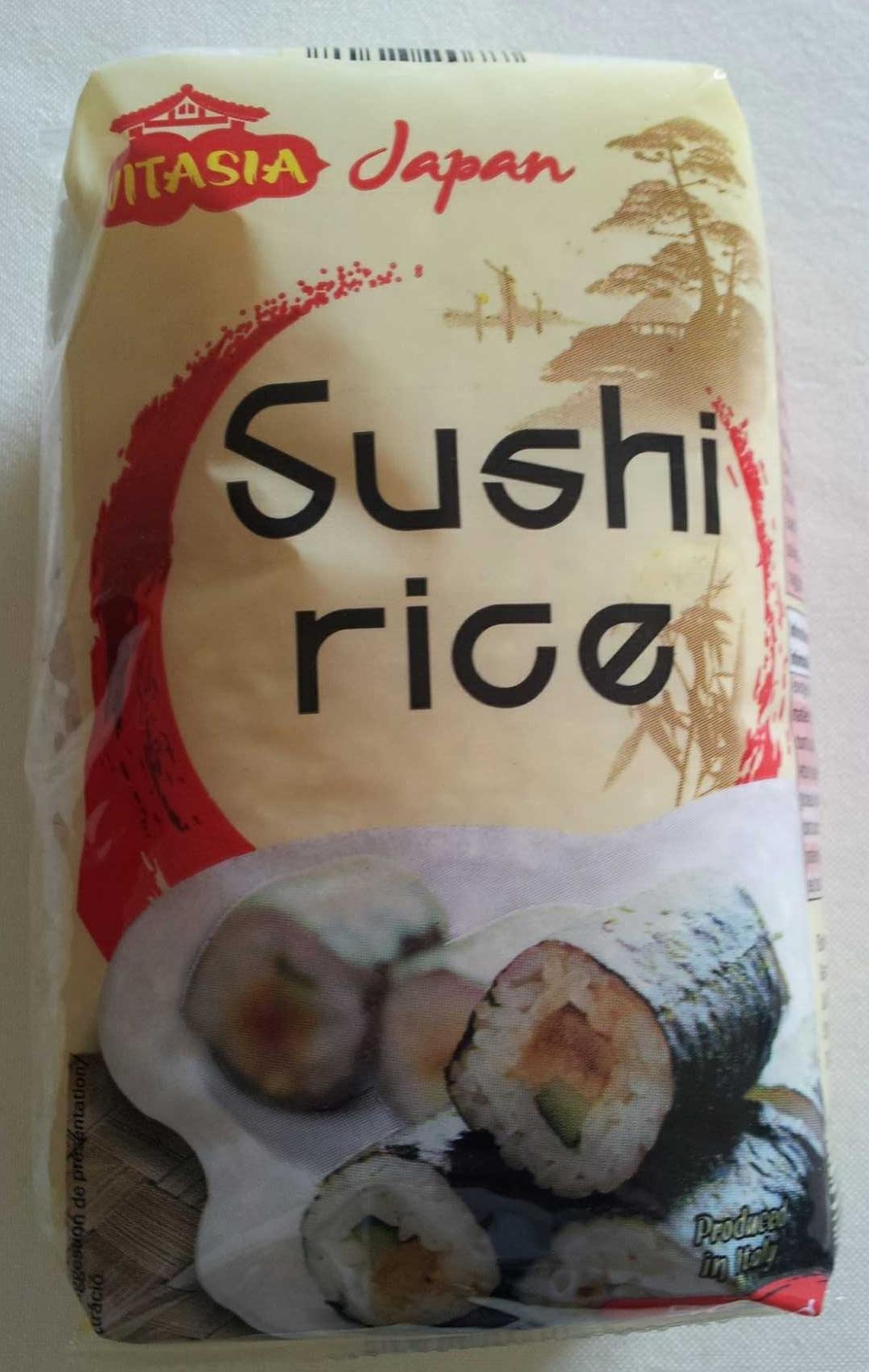 Sushi rice - Product