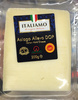Asiago Allevo DOP (33,9% MG) - Prodotto