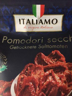 Pomodori Secchi, Getrocknete Softtomaten - Product - fr