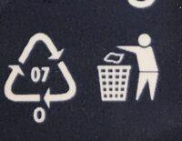 Tomates séchées - Instruction de recyclage et/ou informations d'emballage - fr