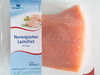 Norwegisches Lachsfilet - Product