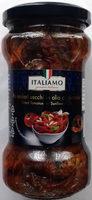 Pomodori secchi in olio di girasole - Product