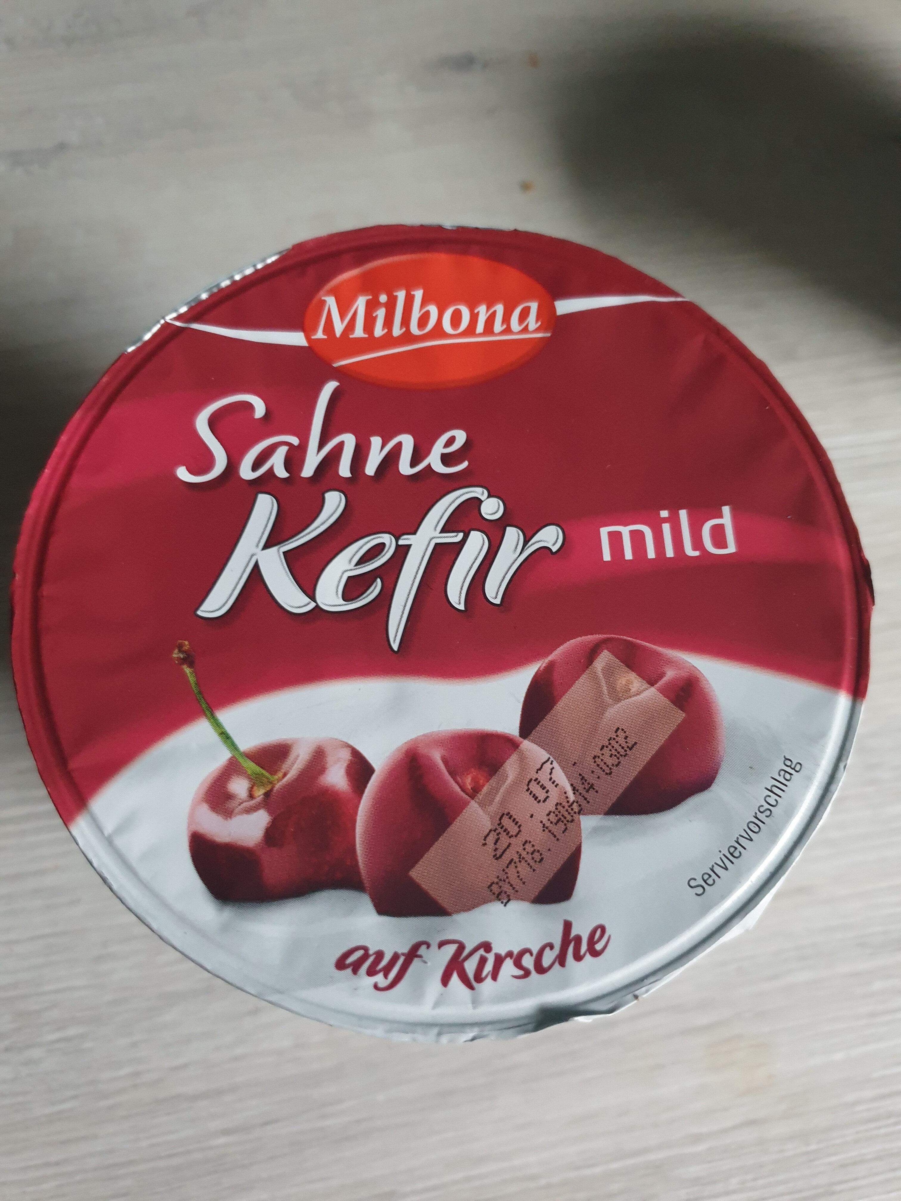 Sahne Kefir mild - Product - de