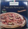 Pizza alla Parmigiana - Product