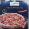 Pizza Arrabbiata - Prodotto
