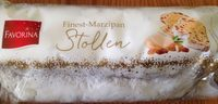 Stollen Finest Marzipan - Product