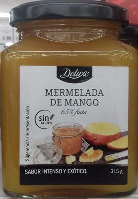 Mermelada de mango - Product - es