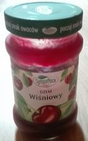dżem wiśniowy - Produkt - pl