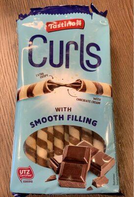 Curls - Prodotto - en