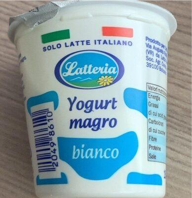 Yogurt Magro - Prodotto - it