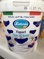 Fior Di Latte, Mit Milch - Product