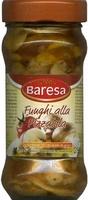 Funghi alla Pizzaiola - Produit