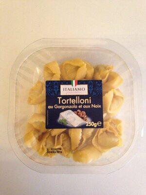 Torelli ni au gorgonzola et au noix - Produit - fr