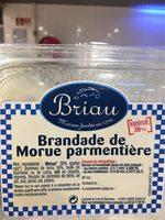Brandade - Produit - fr