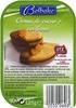 Crema de cacao y avellanas - Producto