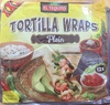 Tortilla Wrap - Product