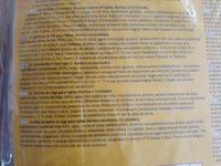 Tortilla wrap - Zutaten - fr